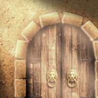 Create a Medieval Fantasy Castle Gate in Photoshop