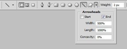 создать сложный узор с помощью смарт-объекта и толкал