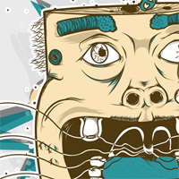 Create a Graffiti-Inspired Illustration Using Photoshop and Illustrator