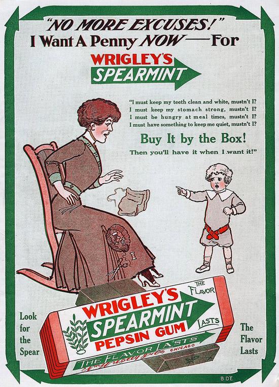 可口可乐复古广告海报