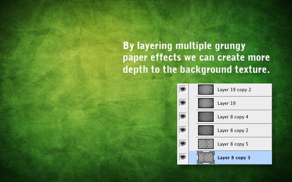 4 Thiết Kế Hiệu Ứng Text bằng Cỏ trong Photoshop