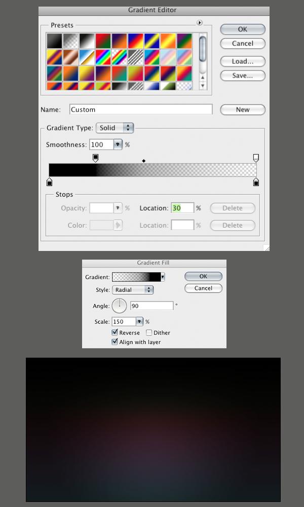 step 03 Thiết Kế Hiệu Ứng Chữ Phát Sáng   thiết kế web
