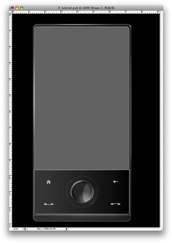 [Tutorial] Celular HTC Touch Diamond 30