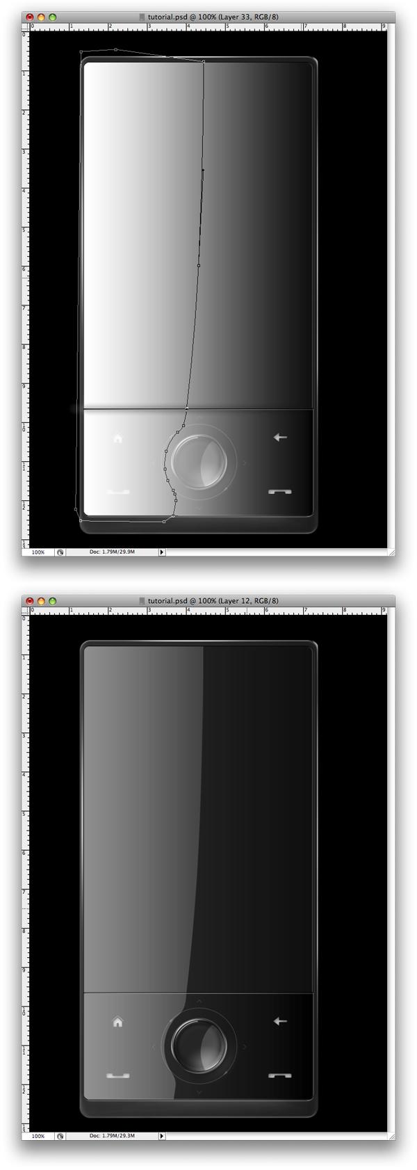 [Tutorial] Celular HTC Touch Diamond 33