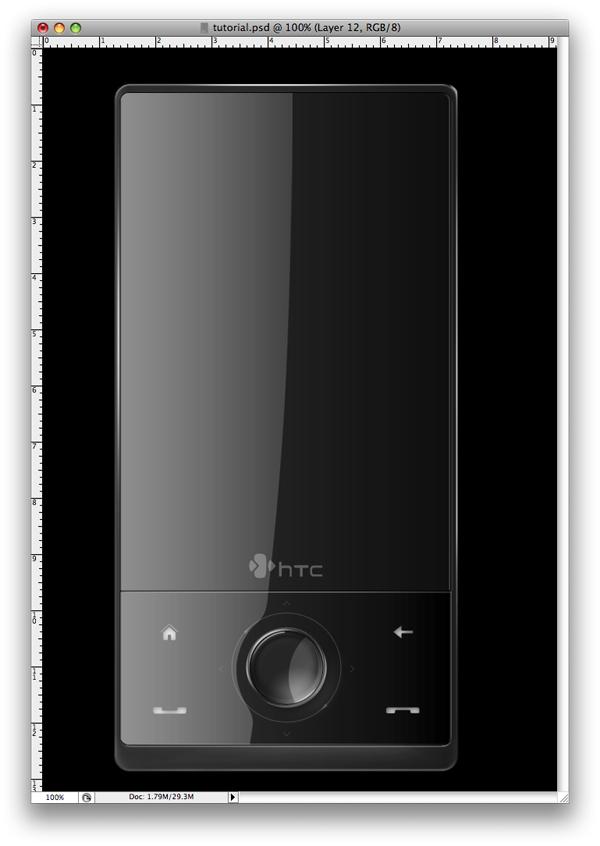 [Tutorial] Celular HTC Touch Diamond 34