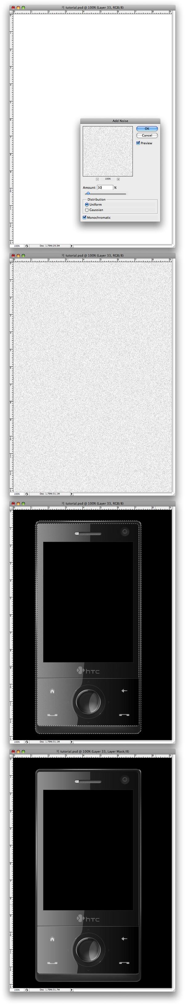 [Tutorial] Celular HTC Touch Diamond 49