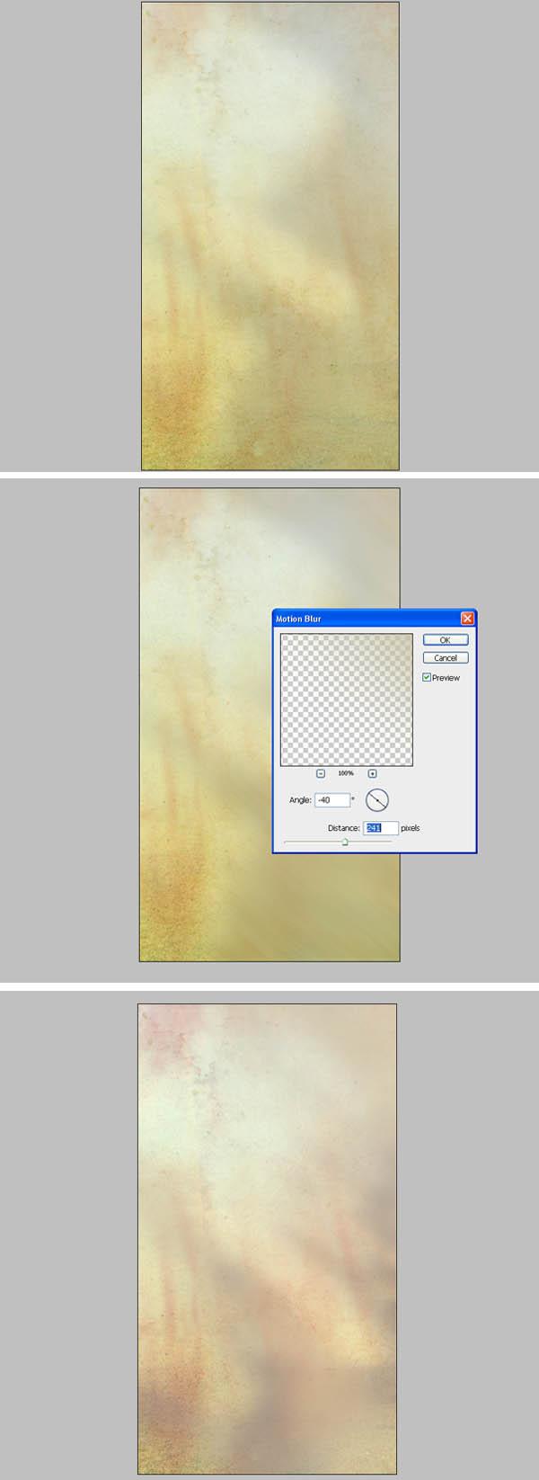 Cómo crear Fantasticos Destellos, Foto Manipulación PSD, Photoshop 2