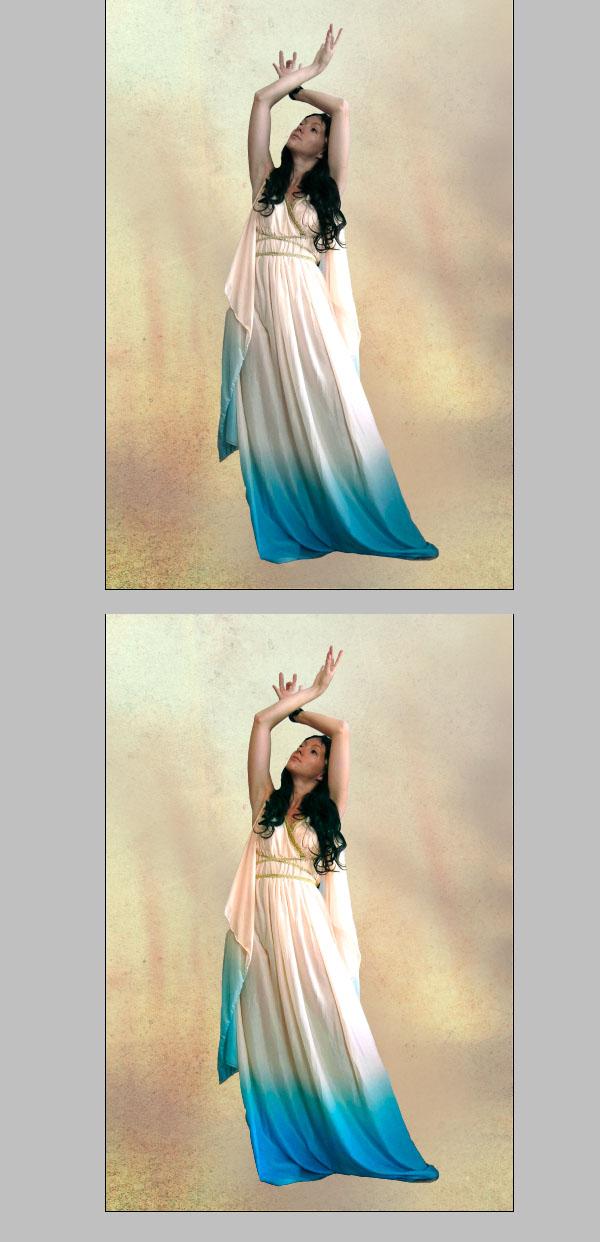Cómo crear Fantasticos Destellos, Foto Manipulación PSD, Photoshop 3
