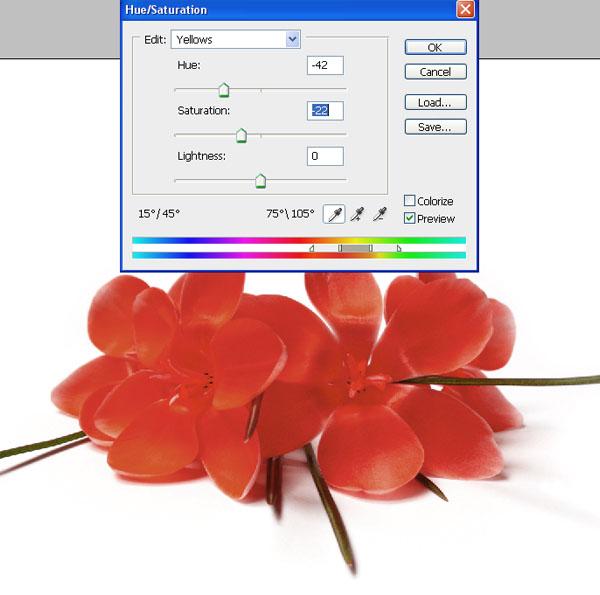 Cómo crear Fantasticos Destellos, Foto Manipulación PSD, Photoshop 30