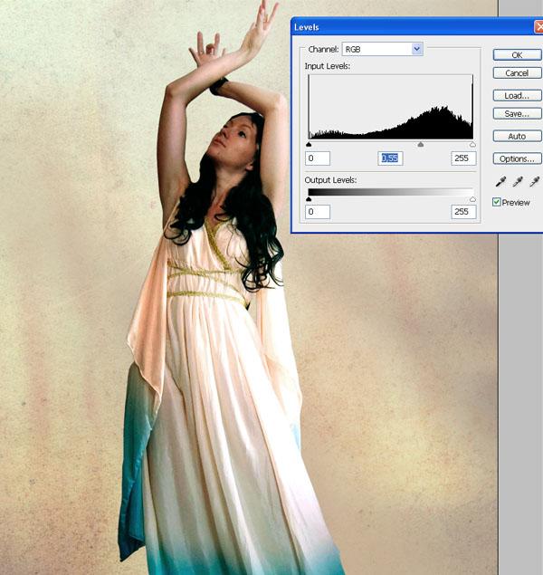 Cómo crear Fantasticos Destellos, Foto Manipulación PSD, Photoshop 5