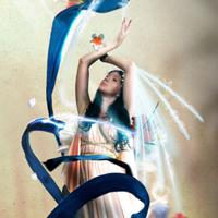 Cómo crear Fantasticos Destellos, Foto Manipulación PSD, Photoshop Preview