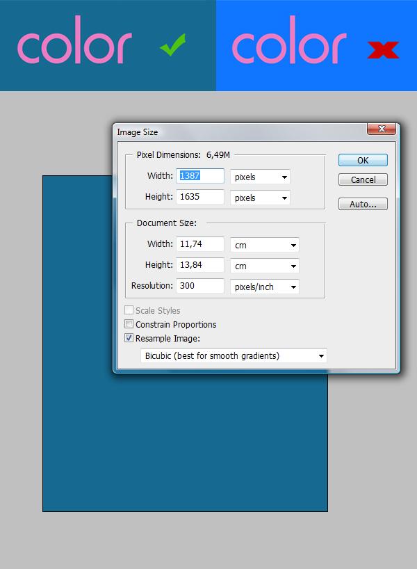1 Thiết Kế 3D Text với Màu Sắc Ấn Tượng   Phần 1
