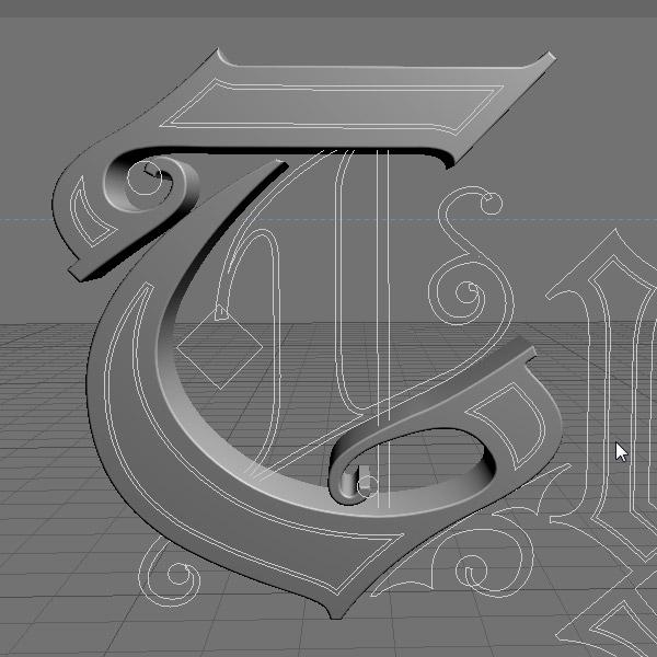 29 Thiết Kế Hiệu Ứng Chữ Phong Cách Steampunk