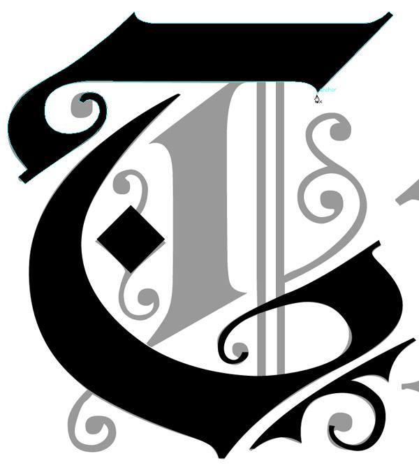 3 Thiết Kế Hiệu Ứng Chữ Phong Cách Steampunk