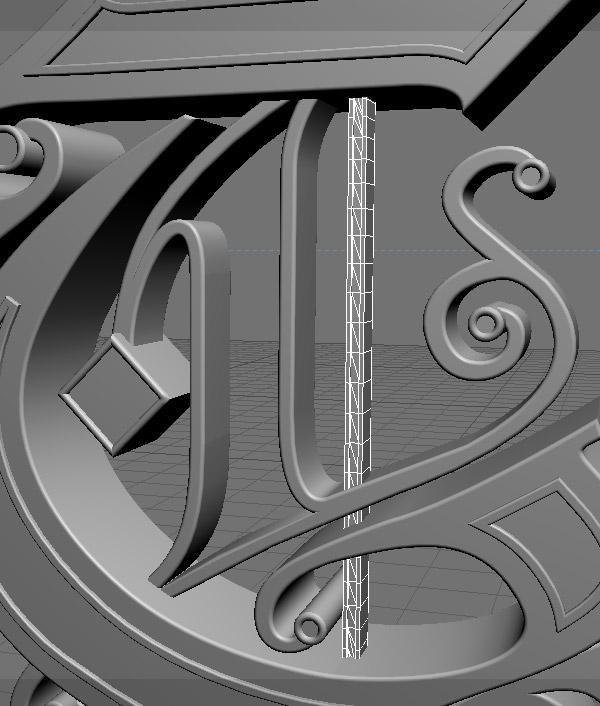 38 Thiết Kế Hiệu Ứng Chữ Phong Cách Steampunk