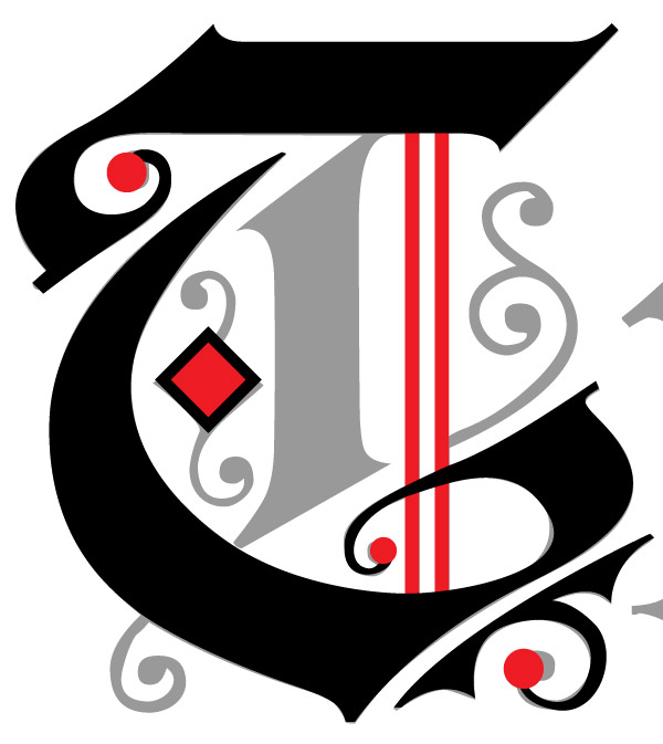 5 Thiết Kế Hiệu Ứng Chữ Phong Cách Steampunk
