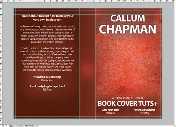 Книга как сделать фотошоп