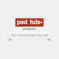 Test Your Photoshop Knowledge #10