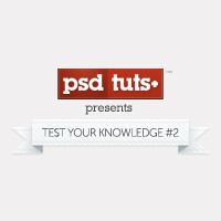 Test Your Photoshop Knowledge #2