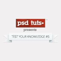 Test Your Photoshop Knowledge #5